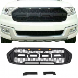 ford everest grill