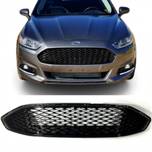ford fusion grill