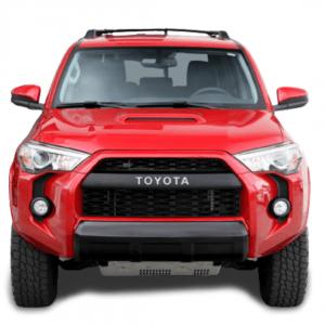 Toyota 4runner TRD pro grill