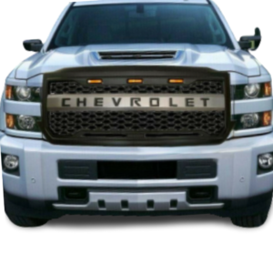 Chevrolet Silverado Honeycomb Mesh Grille