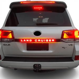 land cruiser led tailgate