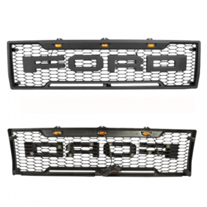 chevy tahoe suburban grill