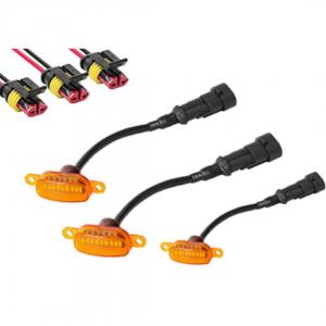 ford edge raptor grill